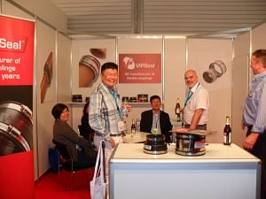 Successful IFAT show in Munich 2