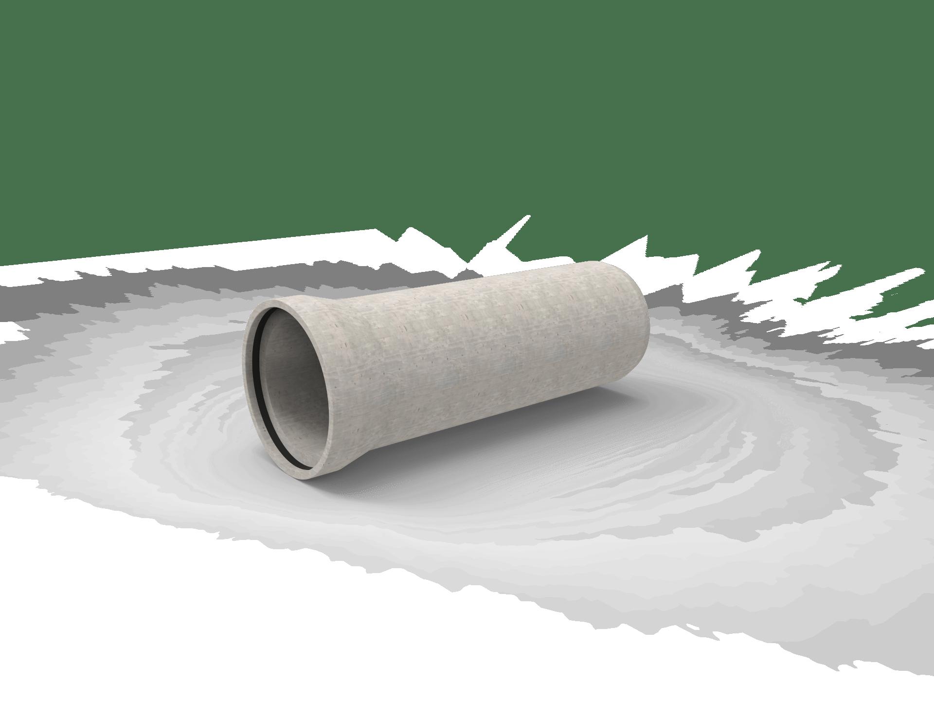 Concrete Pipeline Accessories : Concrete pipe seals vip