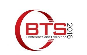 BTS Conference & Exhibition 2016
