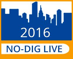 No-Dig Live 2016