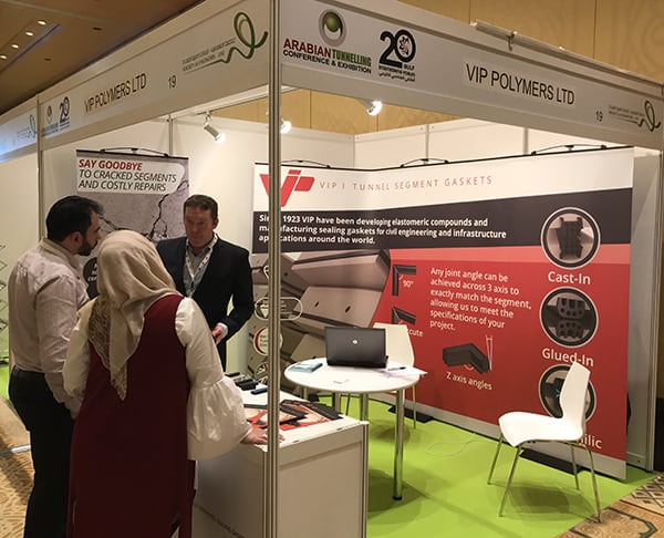 Arabian Tunnelling Conference & Exhibition