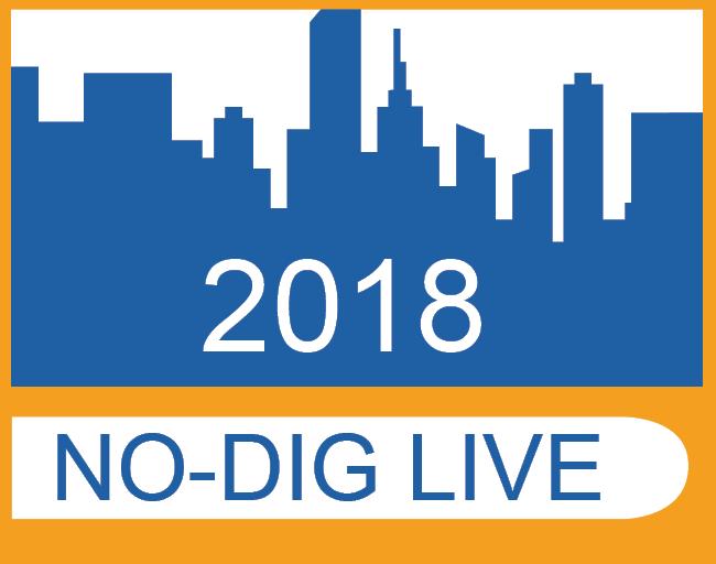 No-Dig 2018